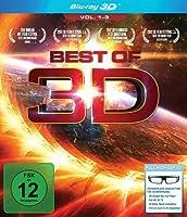 Best of 3D - Vol. 1-3