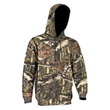 Yukon Gear Men's Hunting Performance Fleece Hoodie