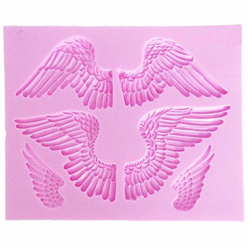 angel mold chocolate - 5
