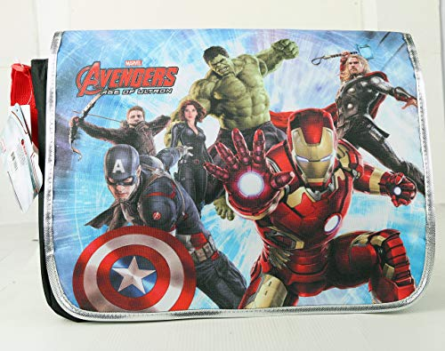 Avengers Marvel Age of Ultron Messanger/Shoulder Bag