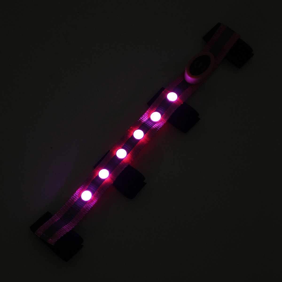 GCSEY Caballos Larga LED De Montar La Cabeza De Decoración Luminosa Tubos Caballos De Montar Ecuestres De Una Silla De Caballo Halters Productos De Cuidado