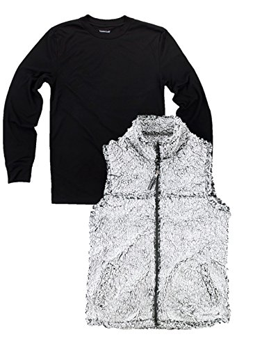 hometown-clothing-setboxercraft-sherpa-vest-long-sleeve-tee-htc-garment-guide-greyblack-l