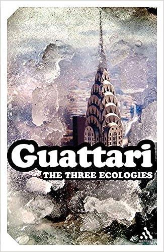 GUATTARI THREE ECOLOGIES PDF DOWNLOAD