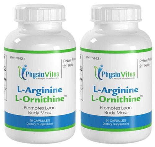 Fat Burner L-Arginine -