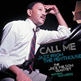 Call Me - Jazz from the Penthouse