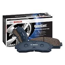 Bosch BC1082 QuietCast Premium Disc Brake Pad Set