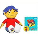 Sid the Science Kid - Plush - Mini Plush