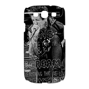 Gators Florida USA Famous American Metalcore Band Of Mice and Men When You Can't Sleep at Night Samsung Galaxy S3 I9300 3D...
