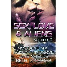 Sex, Love, and Aliens, Volume 2