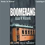 Boomerang | Adam Wiktorek