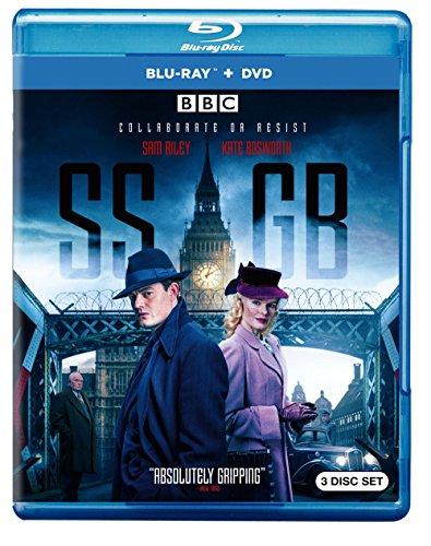 SS-GB (DVD/BD Combo) [Blu-ray]