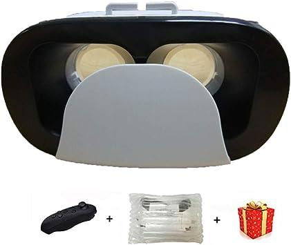 Gafas 3D Gafas 3D Realidad Virtual Gafas Gercoklik Casco Google ...