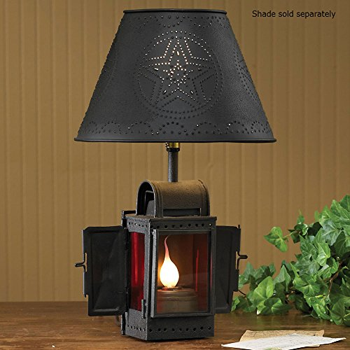 Park Designs Watchman's Lamp by Park Designs (Image #3)