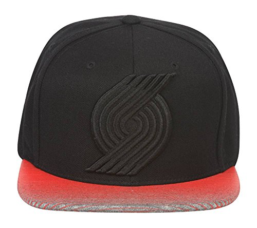 - Mitchell & Ness Portland Trailblazers City Undervisor