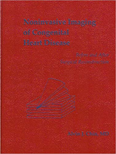 Noninvasive Imaging of Congenital Heart Disease: Before and After