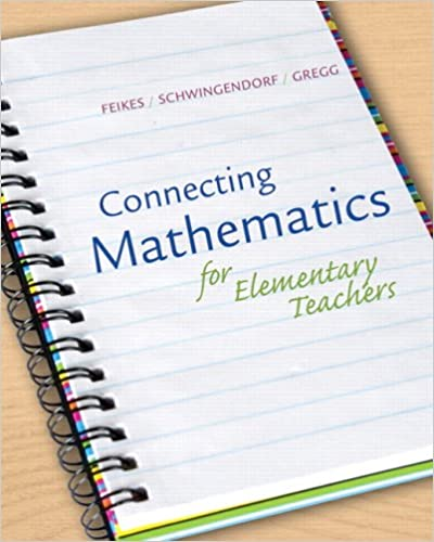 Problem Solving Approach to Mathematics for Elementary School Teachers A Plus MyMathLab  Access Card Package 12th Edition
