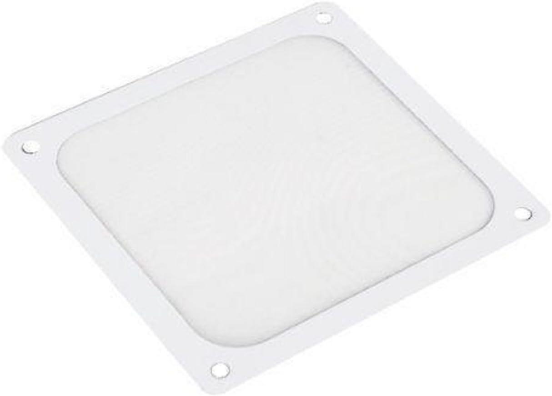 120MM White Magnetic Fine Fan Filter White fits Antminer S3, S5, S5+, S7, S9, T9, T9+, L3+, L3++, A3, E3, X3, B3, V9, D3