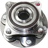#8: Evan-Fischer EVA16510281729 Wheel Hub for 4Runner 03-15/Tacoma 05-15 Front Right or Left
