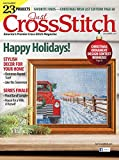 Just Crossstitch: more info
