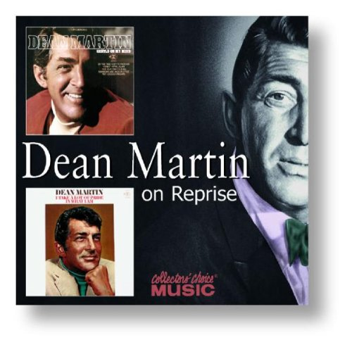 DEAN MARTIN - Gentle on My Mind/I Take a Lot - Zortam Music