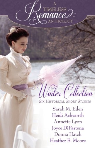 Timeless Romance Anthology Winter Collection product image