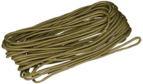 Liberty Mountain Paracord, Coyote Brown, 50-Feet by Liberty Mountain (Image #2)