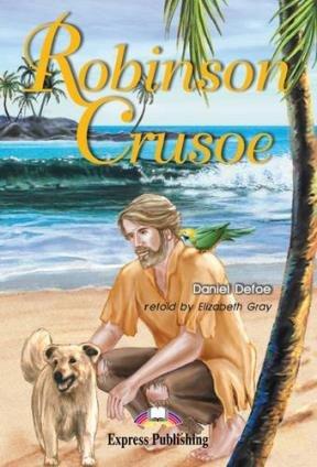 Robinson Crusoe: Reader