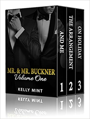 Mr. & Mr. Buckner Collection: Volume One (Laura and the