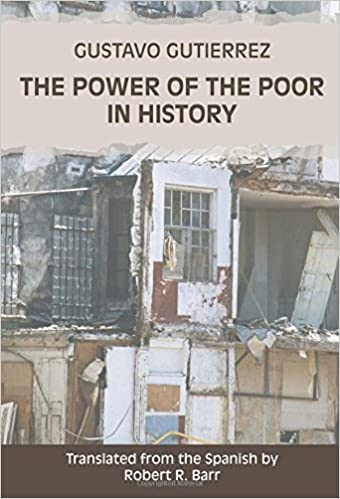 Book The Power of the Poor in History