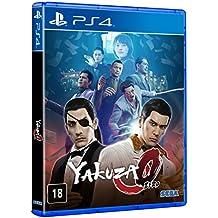 Yakuza 0 - Edição Padrão - PlayStation 4