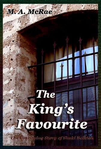 The Kings Favourite (The Shuki Series Book 2)