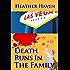 Death Runs in the Family (The Alvarez Family Murder Mysteries Book 3)