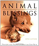 Animal Blessings, June Cotner, 0062516450