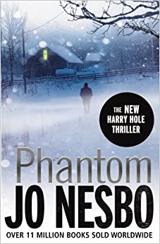 Book Phantom: Harry Hole 9