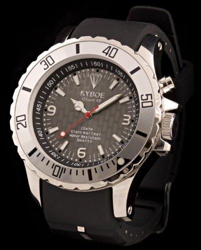 Kyboe KY-002-S - Reloj