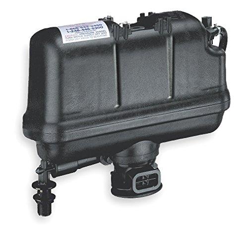 (Sloan Flushmate M-101526-F31 Replacement Tank, English, Plastic, 138.06 fl. oz, 16.5