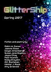 GlitterShip: Spring 2017
