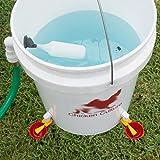 Automatic Premium Chicken Waterer Bucket Kit - New