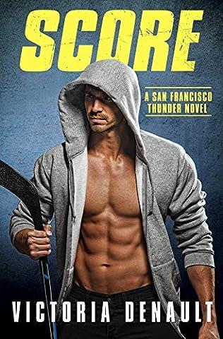 book cover of Score