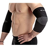 Mava Sports Elbow Sleeve Recovery Compression – Support...