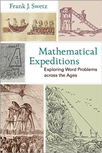 Mathematical Expeditions: Exploring Word Problems across the Ages