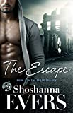 The Escape: Book 2 in the Pulse Trilogy