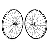 WM Wheels 700 622x13 Wtb Freedom Racine Elite Bk 32 Wm Aq1010 8-10scas Bk 130mm Dti2.0bk