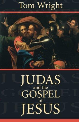 Image of Judas and the Gospel of Jesus