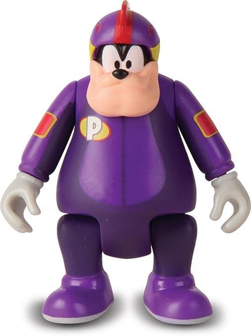 Mickey Mouse Transformable Toro, Propio 182837: Amazon.es: Juguetes y juegos