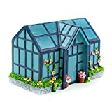Touch of ture 55791 Fairy Garden Green House, 5.5'',