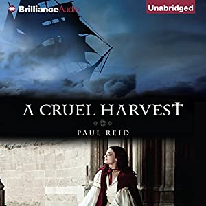 A Cruel Harvest Audiobook