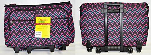 XXL Sewing Machine Trolley Folding Frame CNL10CHF by Creative Notions