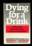 img - for Dying for a Drink book / textbook / text book