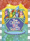 ISBN:  - The Crayon Box that Talked